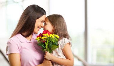 Tüm Annelerimizin , Anneler Günü Kutlu Olsun